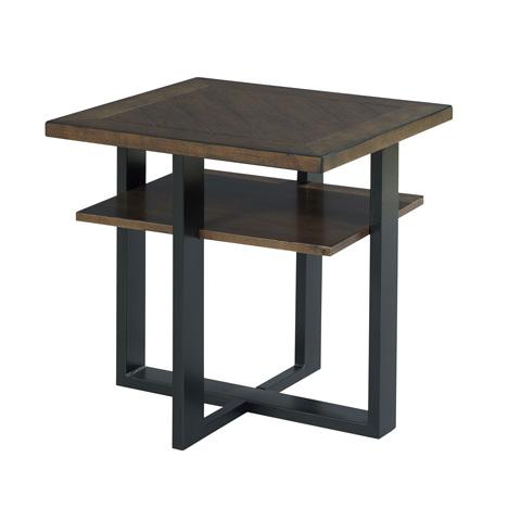 Hammary Furniture - Rectangular Accent Table - 529-917