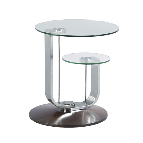 Hammary Furniture - Round End Table - 548-916