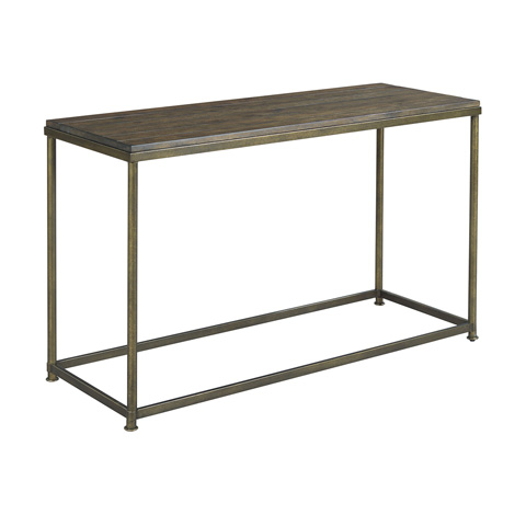 Hammary Furniture - Sofa Table - 563-925