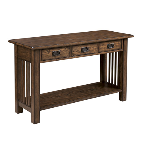 Hammary Furniture - Sofa Table - 569-925