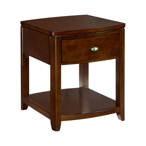 Hammary Furniture - End Table - 912-916