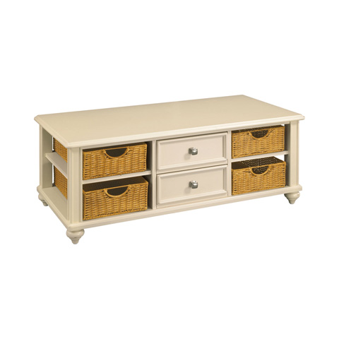 Hammary Furniture - Cocktail Table - 920-910