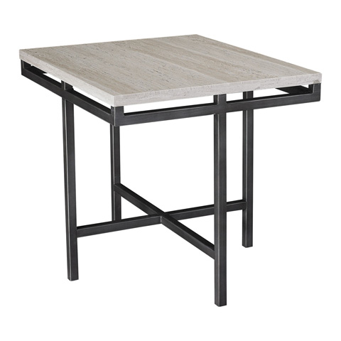 Hammary Furniture - Rectangular End Table - T1014820-00