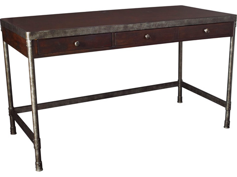 Hammary Furniture - Credenza Desk - T3002032-00