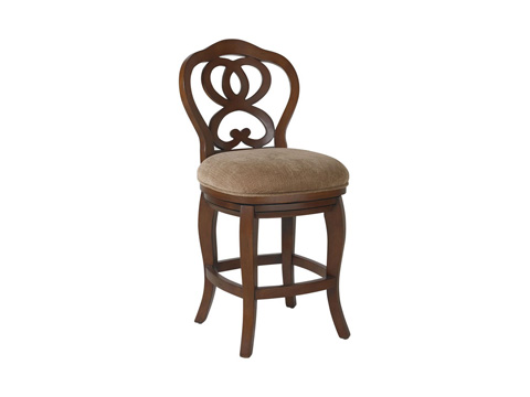 Hammary Furniture - Counter Height Stool - T73184-00