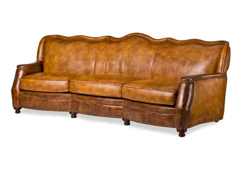 Hancock and Moore - Utah Sofa - 5602