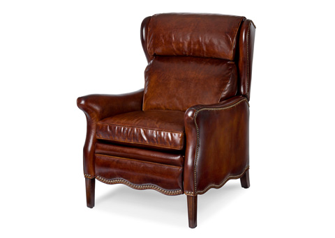 Hancock and Moore - Bridgehampton Recliner - 1060