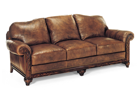 Hancock and Moore - Gallagher Sofa - 1529