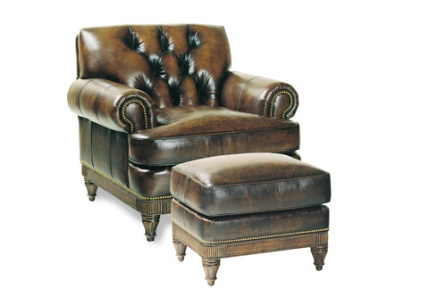 Hancock and Moore - Robinson Tufted Chair - 4234