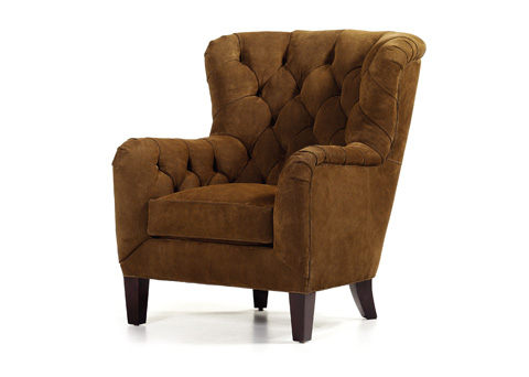 Hancock and Moore - Sumptuous Chair - 4840