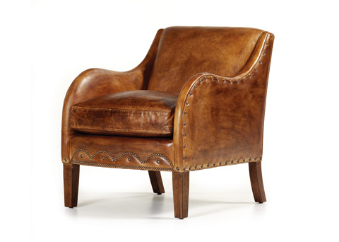 Hancock and Moore - Abby Chair - 4905