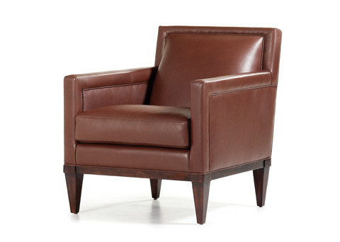 Hancock and Moore - Ellie Leather Chair - 4955