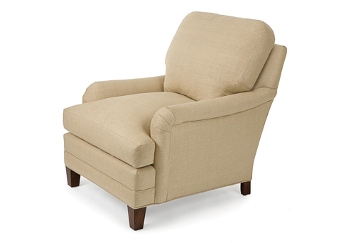 Hancock and Moore - Bishop Reading Chair - 5150