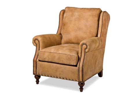 Hancock and Moore - Cross Moore Chair - 5591