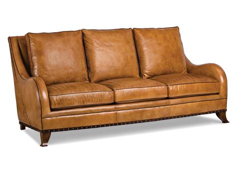 Hancock and Moore - Bohemian Leather Sofa - 5696-3