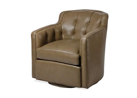 Hancock and Moore - Strada Swivel Chair - 5723-S