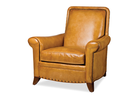Hancock and Moore - Shumaker Chair - 5790-1