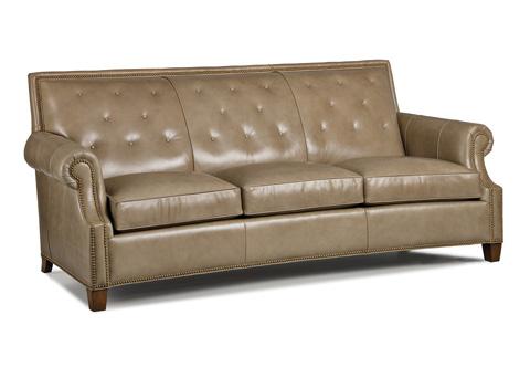 Hancock and Moore - Copley Leather Sofa - 5978-3