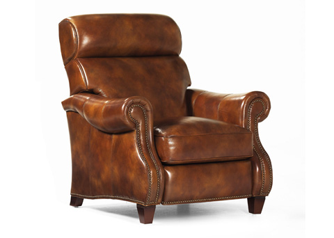 Hancock and Moore - Monterey Lounger - 7081