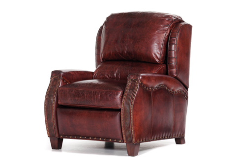 Hancock and Moore - Rodeo Lounger - 7100