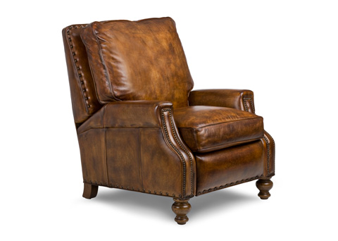 Hancock and Moore - Rugby Lounger - 7106