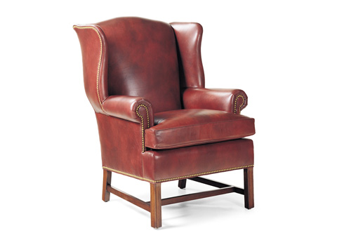 Hancock and Moore - Raleigh Wing Chair - 8352