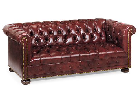 Hancock and Moore - Kent Chesterfield Sofa - 8876-77