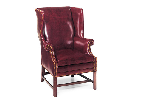 Hancock and Moore - Hepworth Wing Chair - 9140