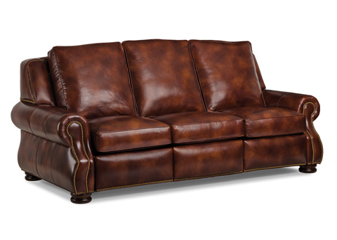 Hancock and Moore - September Sofa with Power Recline Battery - 9160-30-PRB