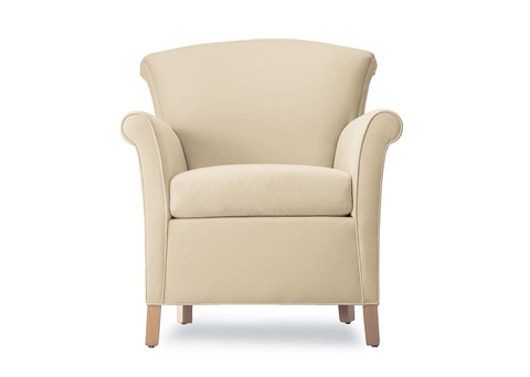 Hancock and Moore - Acropolis Chair - 9578