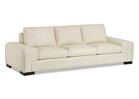 Hancock and Moore - Donatella Quilted Sofa - 5571-3