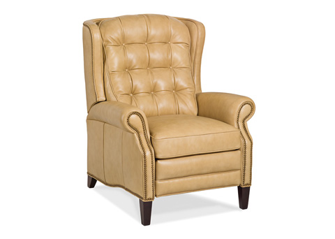 Hancock and Moore - Gifford Recliner - 1086