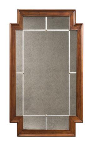 Harden Furniture - Beveled Glass Mirror - 793
