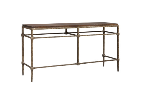 Harden Furniture - Console Table - 108