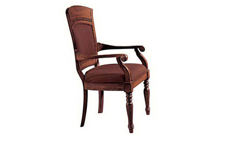 Harden Furniture - Upholstered Arm Chair - 1368
