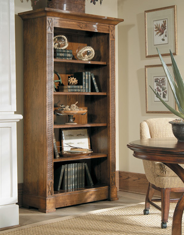 Harden Furniture - Promontory Bookcase - 1636