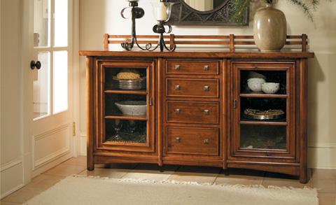 Harden Furniture - Great Falls Buffet - 1696
