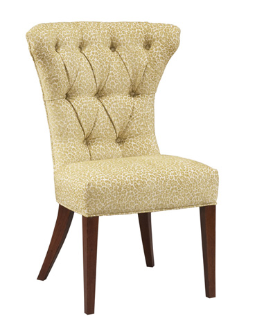 Harden Furniture - Tufted Armless Chair - 3411-000