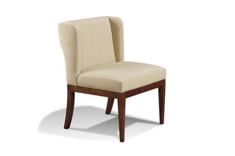 Harden Furniture - Old Tavern Upholstered Side Chair - 420