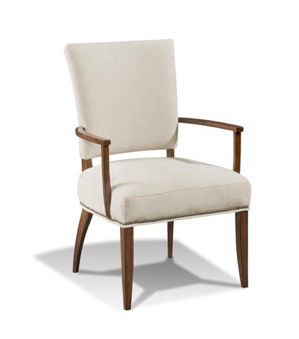 Harden Furniture - Cognac Arm Chair - 432