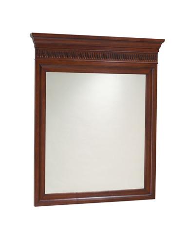 Harden Furniture - North Creek Mirror - 573