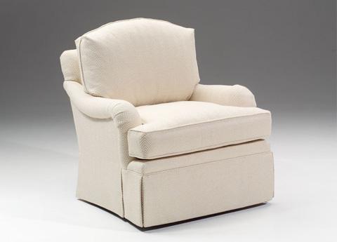 Harden Furniture - Swivel Rocker - 6480-000