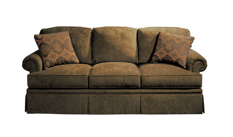 Harden Furniture - Upholstered Traditional Sofa - 6543-085