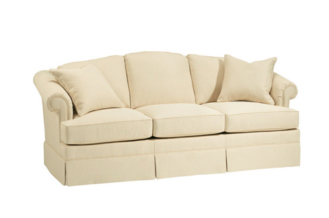 Harden Furniture - Attached Back Sofa - 6559-074