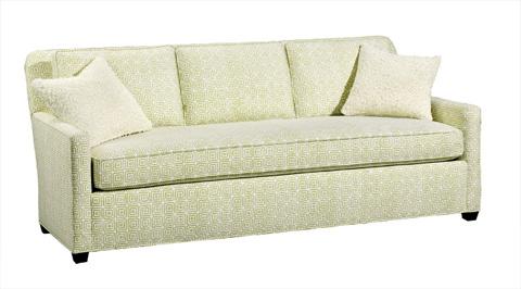 Harden Furniture - Bench Seat Sofa - 6627-084