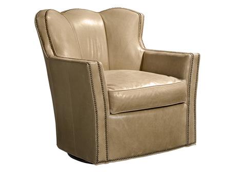 Harden Furniture - Track Arm Glider - 7406-000