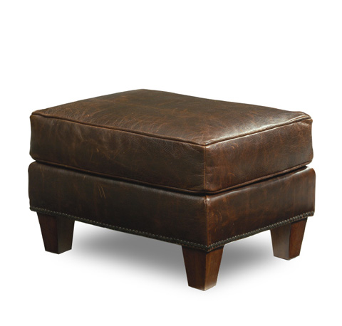 Harden Furniture - Spring Creek Ottoman - 8392-000