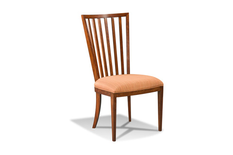 Harden Furniture - Lolling Side Chair - 842