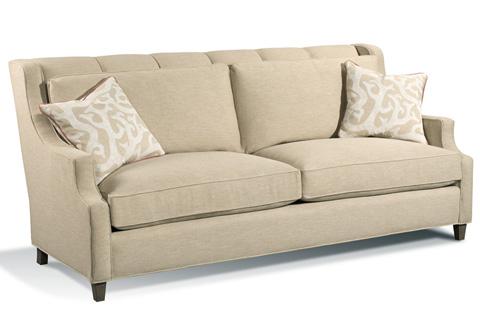 Harden Furniture - Envelope Arm Sofa - 8563-083