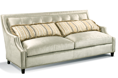 Harden Furniture - Two Seat Envelope Arm Sofa - 8598-086